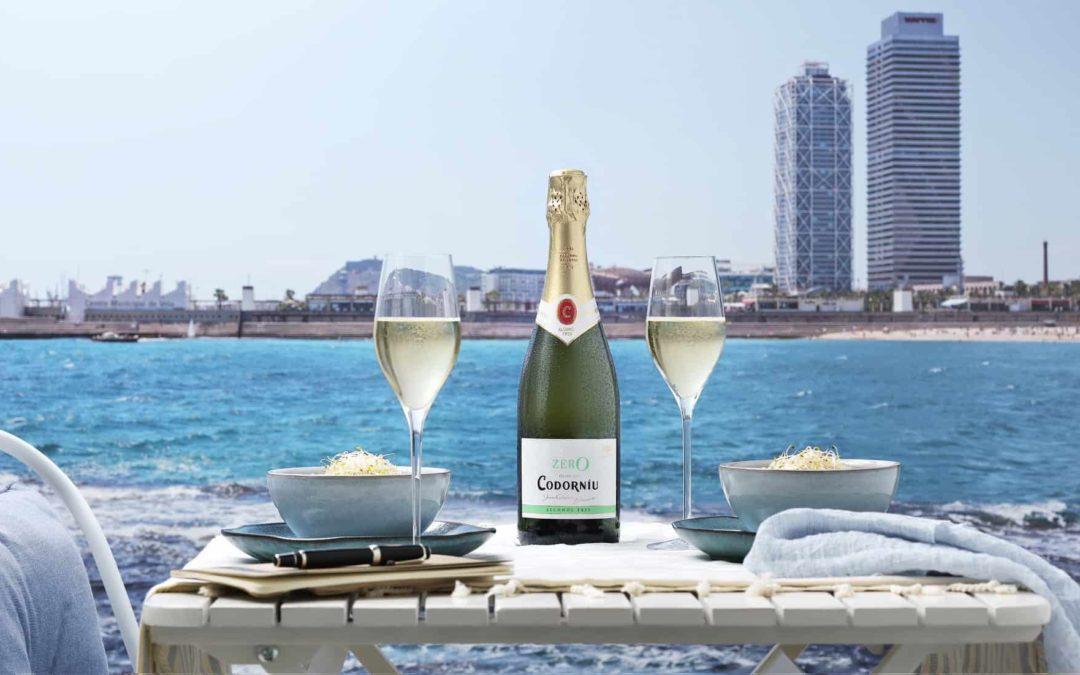 Codorniu Zero (Кодорнью Зеро) – безалкогольное шампанское без изъянов