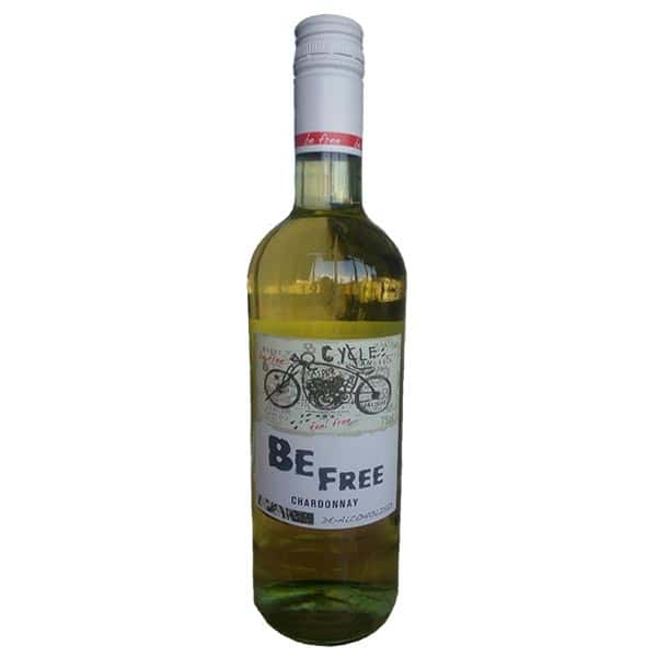 Белое безалкогольное вино Шардоне Питер Мертес Германия купить