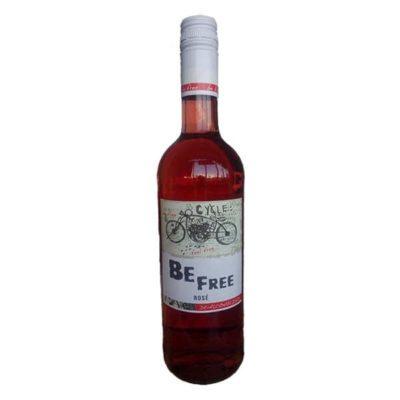 Безалкогольное вино Rose розовое Питер Мертес Германия купить