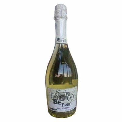 Белое безалкогольное шампанское Шардоне Питер Мертес купить