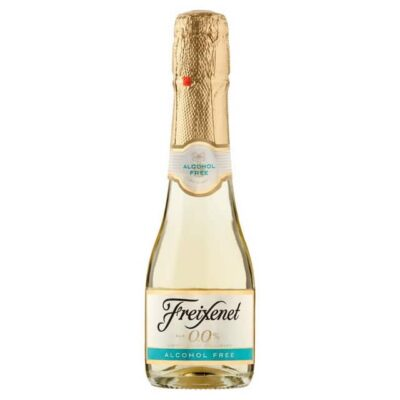 Безалкогольное шампанское Freixenet Alcohol Free mini 200 мл