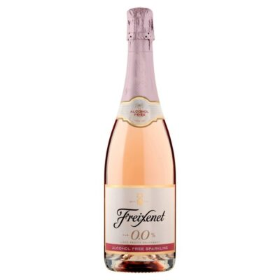 Купить Freixenet Alcohol Free Rose