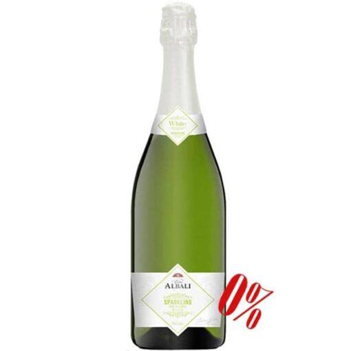 Купить Безалкогольное вино Viña Albali Sauvignon Blanc / Вина Альбали Совиньон Блан
